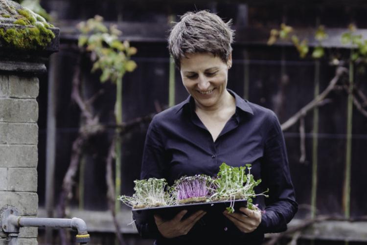Marie-Luise Schwarz